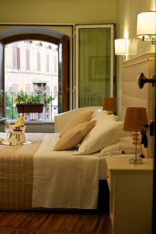 Locanda Navona - Rooma - Makuuhuone