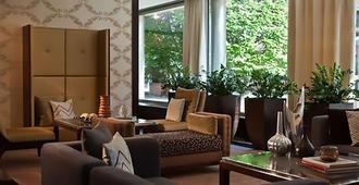 Imperial Riding School Renaissance Vienna Hotel - Vienna - Lounge