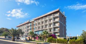 Aya Yorgi Hotel By T - Cesme - Edifici