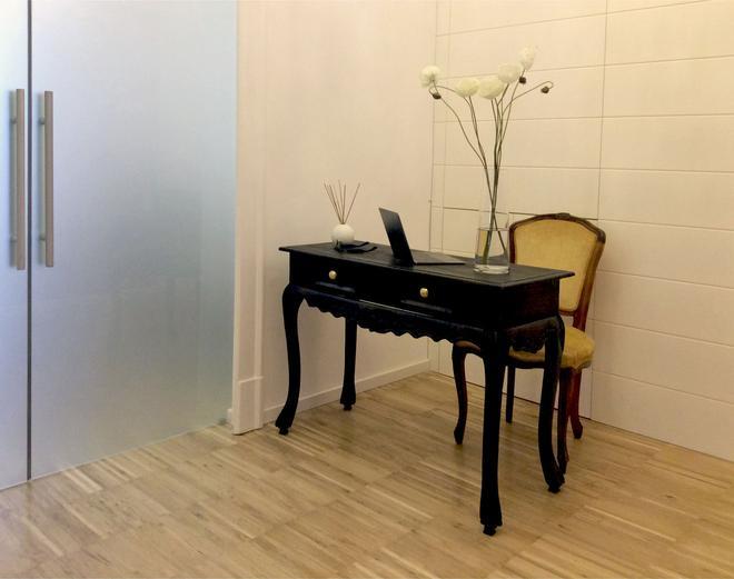 Maison Fleurie - Pescara - Huoneen palvelut