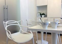 Maison Fleurie - Pescara - Sala pranzo