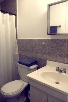 New York Guest Suites - New York - Bathroom