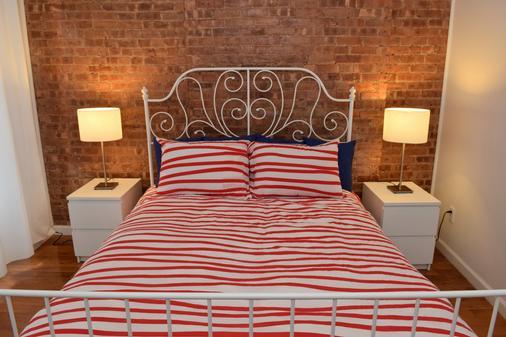 New York Guest Suites - New York - Bedroom
