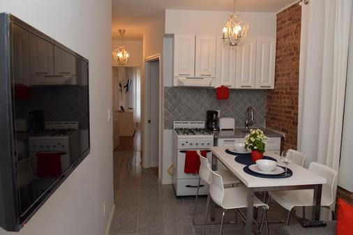 New York Guest Suites - New York - Kitchen