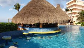 El Cozumeleno Beach Resort - Cozumel - Pool