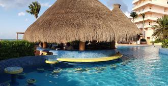 El Cozumeleno Beach Resort - Cozumel - Piscina