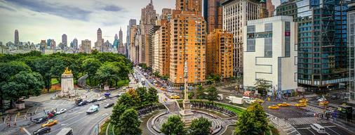 Avalon Hotel - New York - Attractions
