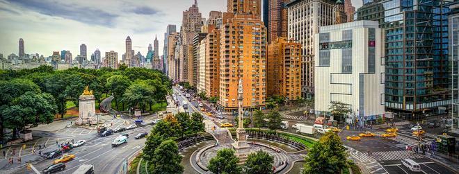 Avalon Hotel - Nova York - Atrações