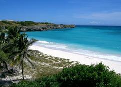 Inchcape Seaside Villas - Silver Sands - Παραλία