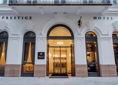 Prestige Hotel Budapest - Budapest - Building