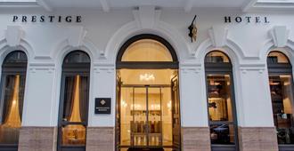 布達佩斯威望酒店 - 布達佩斯 - 布達佩斯 - 建築