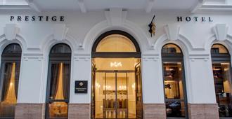 Prestige Hotel Budapest - Budapest - Toà nhà