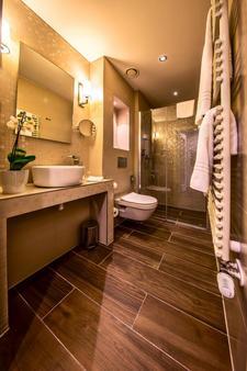 布達佩斯威望酒店 - 布達佩斯 - 布達佩斯 - 浴室