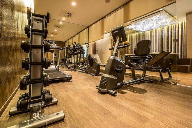Prestige Hotel Budapest - Βουδαπέστη - Γυμναστήριο