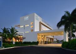 Four Points by Sheraton Mahabalipuram Resort and Convention Center - Mamallapuram - Gebäude