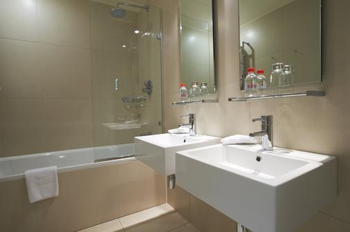 Durrants Hotel - London - Bathroom