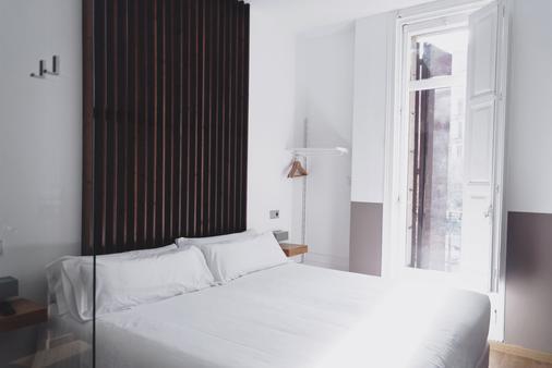 Cosmopolitan Boutique Rambla - Barcelona - Bedroom