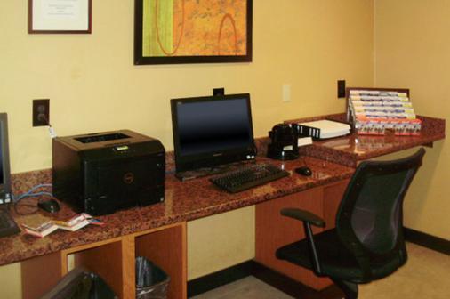 Quality Inn Boston-Revere - Revere - Business center