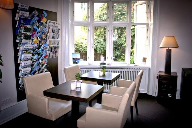 Hotel Sct Thomas - Κοπεγχάγη - Σαλόνι ξενοδοχείου