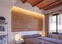 聖家族酒店 - 巴塞隆拿 - 巴塞隆納 - 臥室