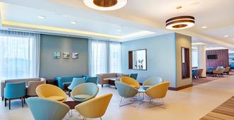 Hampton by Hilton Bournemouth - Bournemouth - Lobby