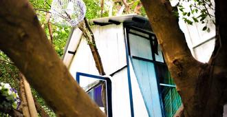 Dao Anh Khanh Treehouse - Hanoi - Building