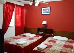 Hotel El Torogoz - San Salvador - Habitación