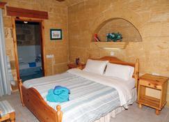 Bellavista Farmhouses Gozo - Xagħra - Habitación