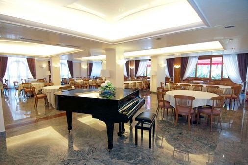 Hotel Apeneste - Mattinata - Restaurant