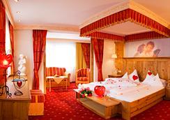 Hotel Toalstock - Fiss - Bedroom