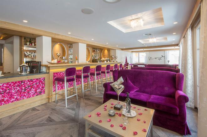 Hotel Toalstock - Fiss - Bar