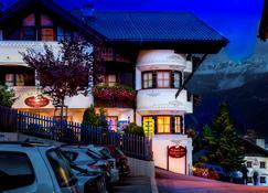 Hotel Toalstock - Fiss - Außenansicht