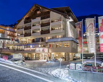 Romantik & Spa Alpen-herz - Ladis - Buiten zicht