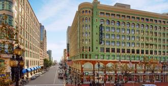 Hotel Zelos San Francisco - San Francisco - Edificio