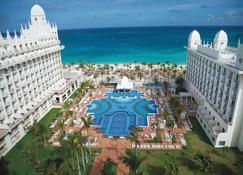 Riu Palace Aruba Hotel - Noord - Edificio