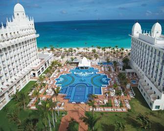 Riu Palace Aruba Hotel - Noord - Clădire