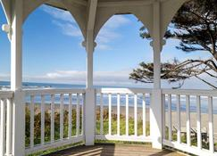 Kalaloch Lodge - Kalaloch - Outdoors view