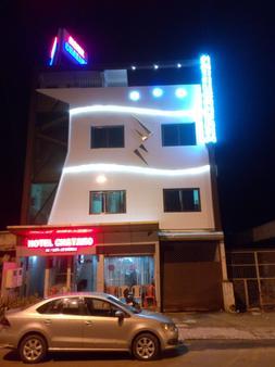 Hotel Chatako - Ahmedabad - Gebäude