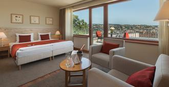 Hotel Castle Garden - בודפשט - חדר שינה