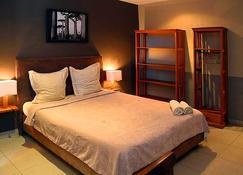 La Ribaudière - Antananarivo - Bedroom