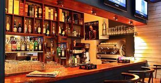 La Ribaudière - Antananarivo - Bar