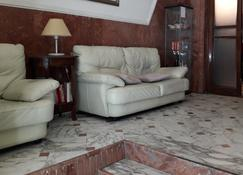 Hotel Astor - Florence - Lobby