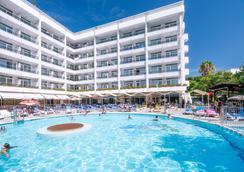 Olympus Palace - Salou - Pool