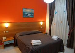 Hotel Amendola Fiera - Μιλάνο - Κρεβατοκάμαρα