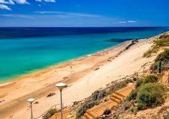 Sbh Club Paraiso Playa - Esquinzo - Beach