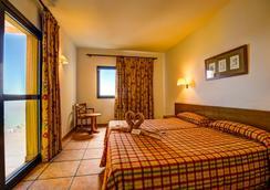 Sbh Club Paraiso Playa - Esquinzo - Bedroom