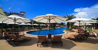Thai Garden Resort - Pattaya - Piscina