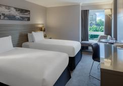 DoubleTree by Hilton Bristol City Centre - Bristol - Bedroom