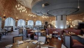 DoubleTree by Hilton Bristol City Centre - Bristol - Restaurant