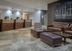 DoubleTree by Hilton Bristol City Centre - Μπρίστολ - Σαλόνι ξενοδοχείου